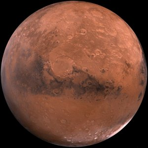 own an acre of Mars